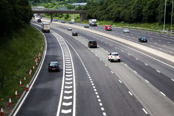 When will motorways be truly smart?
