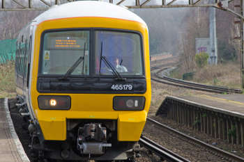 New rail punctuality measure 'could restore faith'