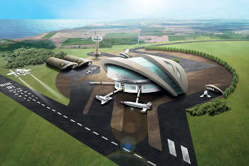 UK heads for final frontier with Space Industry Act