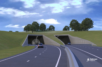Three on Stonehenge tunnel shortlist