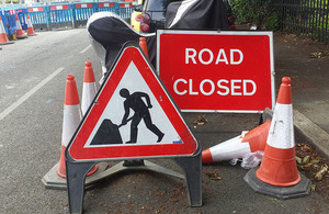DfT proposes five-year guarantee on street works