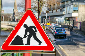 Firm gets £24k fines for streetworks failings