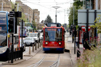 VolkerRail to carry out 'critical' Supertram rail replacement