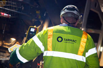 Tarmac scoops M25 resurfacing contract worth up to £120m