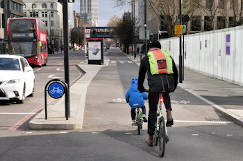 Councils on deadline to secure first tranche of active travel cash