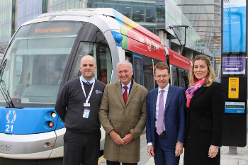 New £84m battery powered trams are a 'game changer'