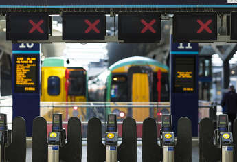 Rail firms accused of creating barriers to compensation