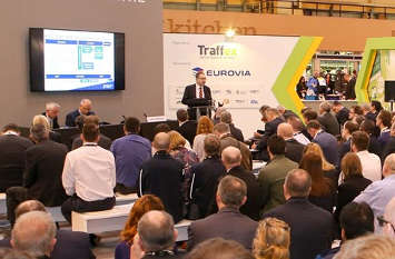 Traffex 2019: Technology driving change
