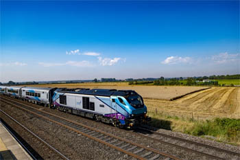 Shapps confirms £589m for Transpennine main line