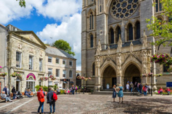 Johnson announces £23.6m Truro Deal