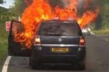 'Reckless' Vauxhall put people at risk over Zafira fires, MPs say
